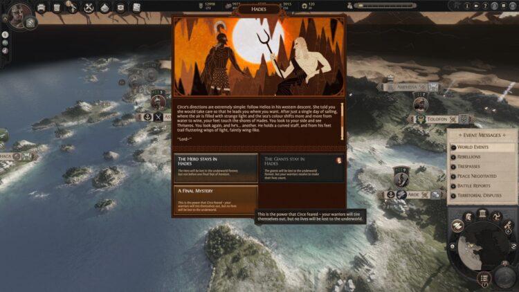 A Total War Saga Troy Mythos Review Impressions Is It Worth It 1b