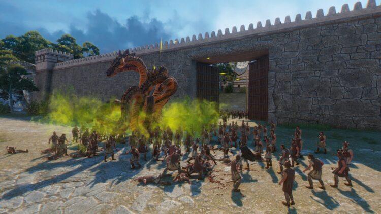 A Total War Saga Troy Mythos Review Impressions Is It Worth It 2b