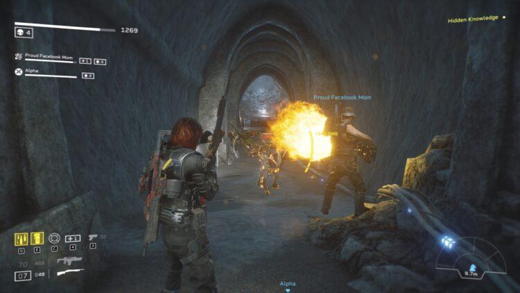Aliens Fireteam Elite Beginner Tips 4