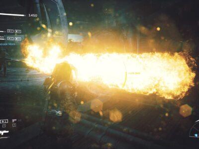 Aliens Fireteam Elite Class Perks 1