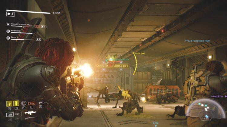 Aliens Fireteam Elite Review 2