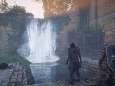 Assassin's Creed Valhalla Siege Of Paris Egbert Ulfberht Sword Pruvinis Treasure Map Location Guide