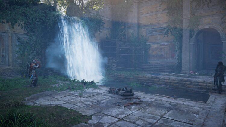 Assassin's Creed Valhalla Siege Of Paris Egbert Ulfberht Sword Pruvinis Treasure Map Location Guide 3