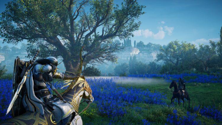 Assassin's Creed Valhalla Осада Парижа Руководство франкской знати 3