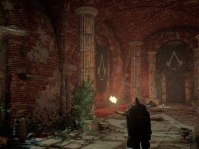 Assassin's Creed Valhalla Siege Of Paris Hidden Ones Bureau Locations Guide Joyeuse Hidden Ones Lutetia Bureau Keys