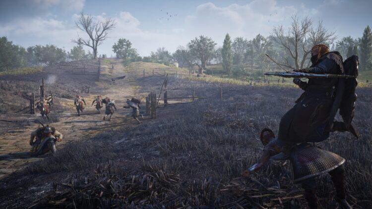 Assassin's Creed Valhalla Siege Of Paris unlocks new skill skill 2