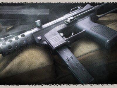 Black Ops Cold War Tec 9 attachments loadout best smg