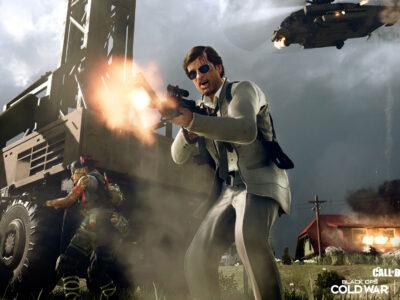 Black Ops Cold War And Warzone Season Five Delay