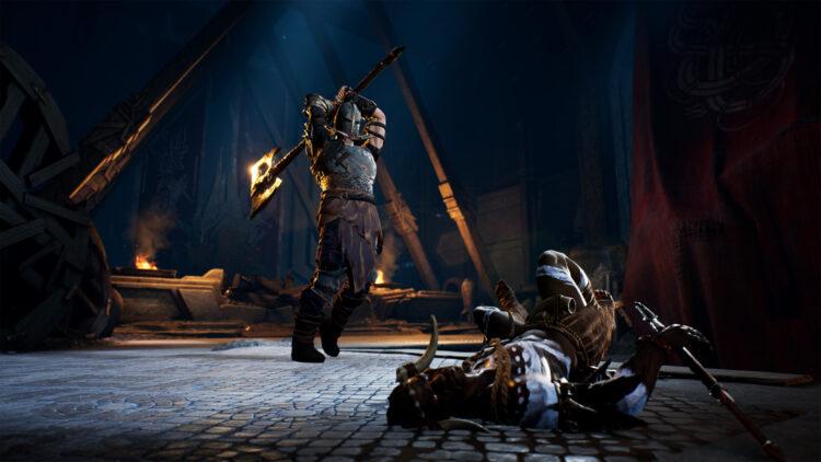 Blood Of Heroes Beta