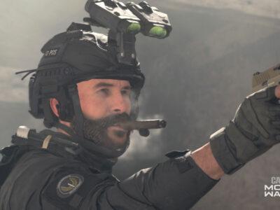 Call Of Duty Modern Warfare Sequel Leak