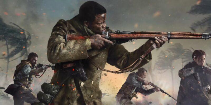 Call Of Duty Vanguard Reveal Rewards