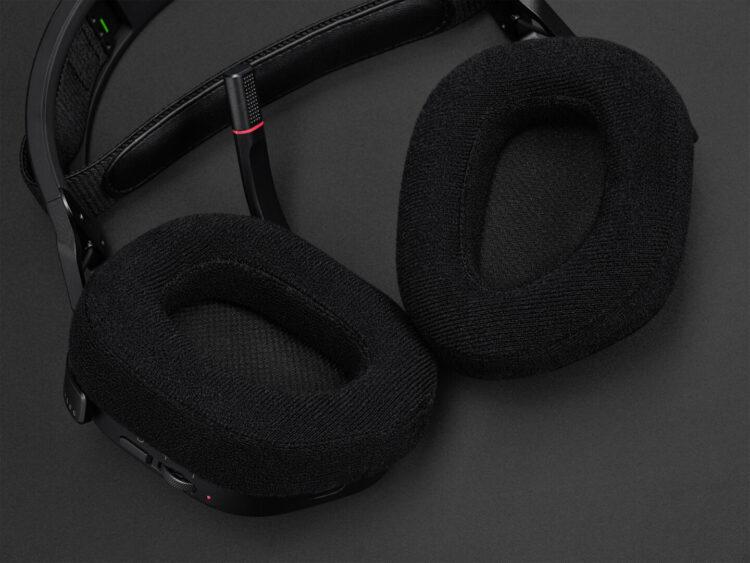Corsair Hs80 Headset Headband