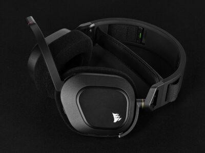 Corsair Hs80 Headset Review