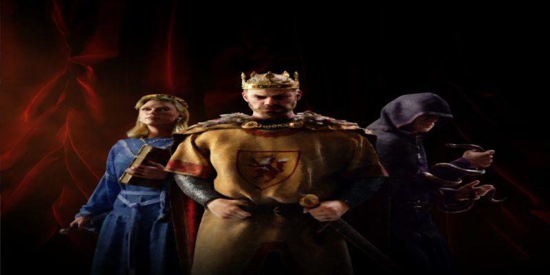 Crusader Kings Iii Crusader Kings 3 Guides And Features Hub