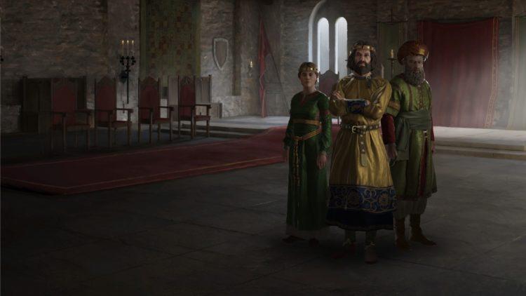 Crusader Kings Iii Crusader Kings 3 Guides And Features Hub Ck3