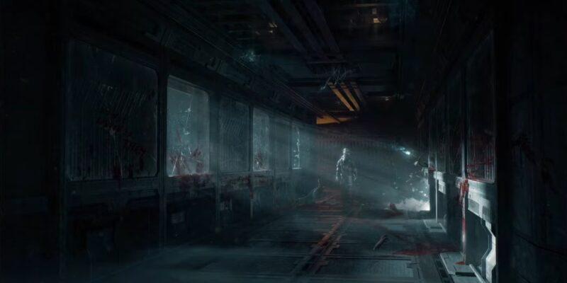 Dead Space Remake Developer Livestream First Look Ea Motive Art