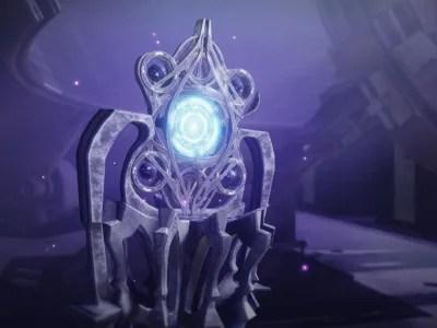 Destiny 2 Season Of The Lost Wayfinder's Compass Artifact Mods