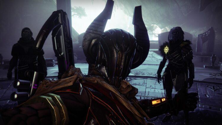 Destiny 2 Season Of The Lost Wayfinder's Compass Artifact Mods 1a