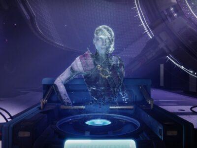 Destiny 2 Season Of The Lost Wayfinder's Compass Upgrades Parallax Trajectory