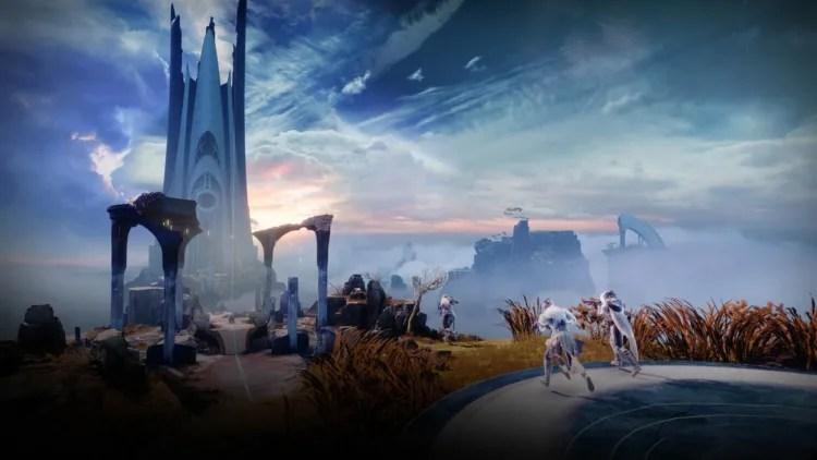 Destiny 2 Season Of The Lost Leveling Guide Level Cap Pinnacle Cap Pinnacle Rewards 1330 Pl 2