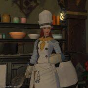 Final Fantasy Xiv Ultimate Cookbook