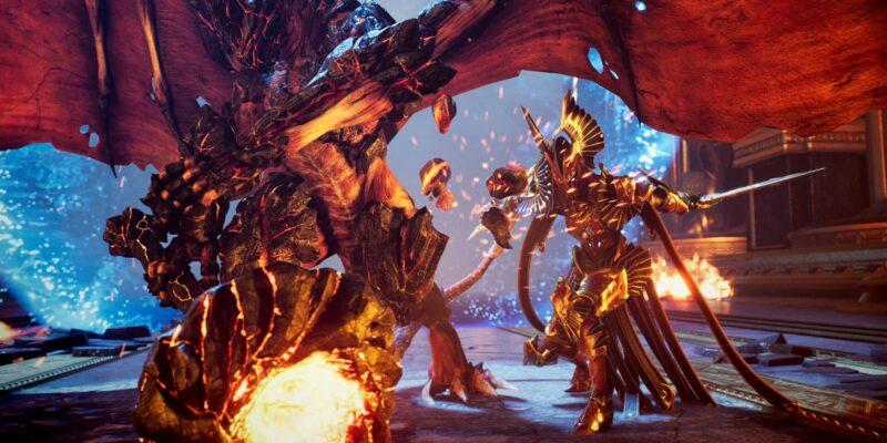 godfall Fire Darkness Worth It review 1