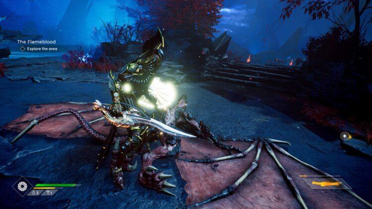 godfall Fire Darkness review Worth It 2