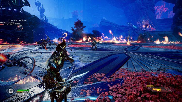 godfall Fire Darkness review Worth It 3