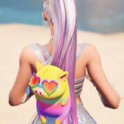 Fortnite Ariana Grande rift tour rewards quests