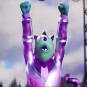 Fortnite Unreal Engine 5 And Modding