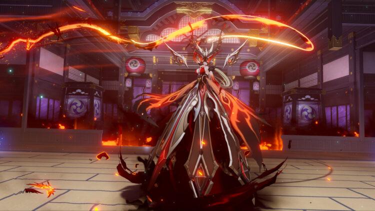 Genshin Impact Version 2.1 New Bosses