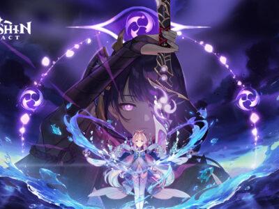 Genshin Impact Version 2.1 Release Date