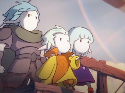 Greak Memories Of Azur Review 1