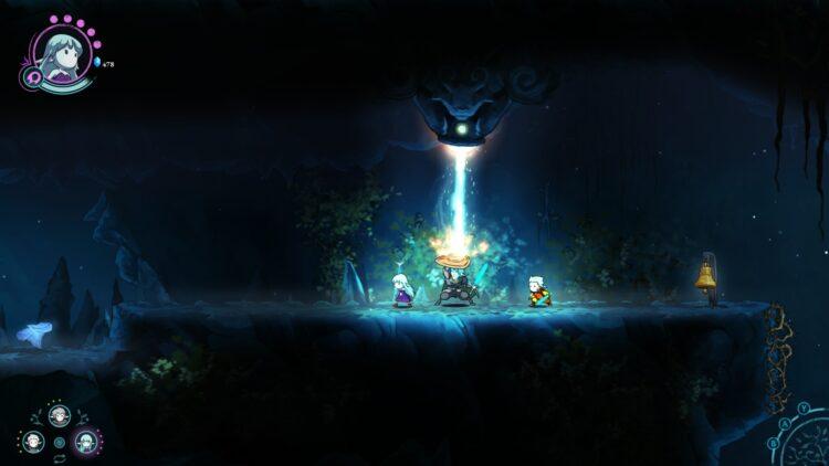 Greak Memories Of Azur Review 4