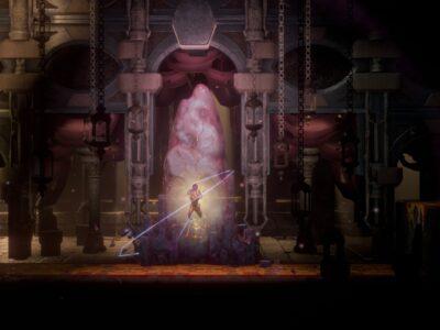 Grime Carven Palace Guide Puzzles Bosses Secrets Shapely Fidus Artisan Of Flesh