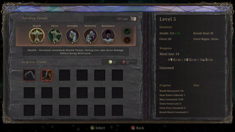 Grime Beginner's Guide Exploration Combat Survival Tips 3