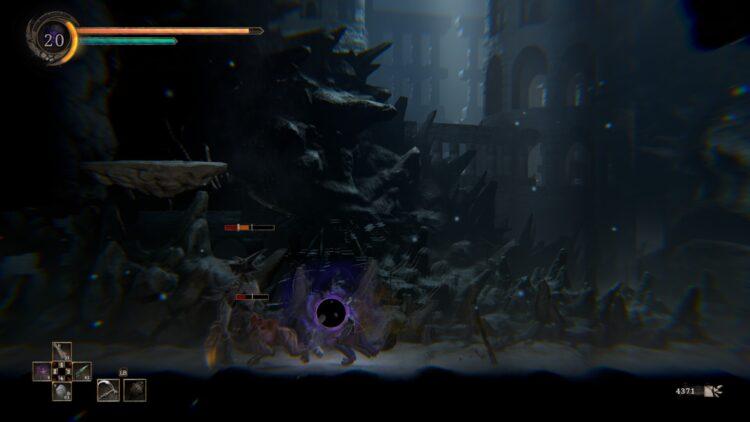 Grime Review Pc Metroidvania Souls Like 2a