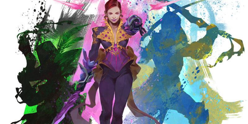 Guild Wars 2 End Of Dragons Elite Specialization Beta Event