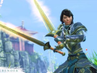 Guild Wars 2 End Of Dragons Guardian Elite Specialization Willbender
