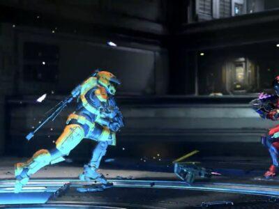 Halo Infinite Helmet Leak