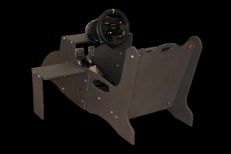 Spectre Form Spectre Carbon 2.0 racing cockpit
