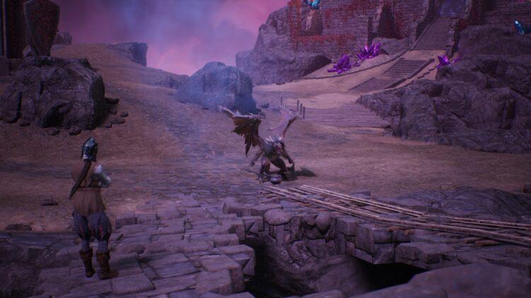 King's Bounty 2 King's Bounty Ii How To Recrruit Red Dragon Bone Dragon Chimera 1a