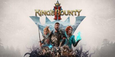 King's Bounty Ii King's Bounty 2 Guides Hub