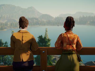 Lake Review 1