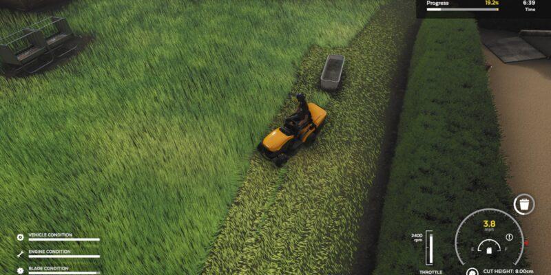 Lawn Mowing Simulator Beginner's Guide 1