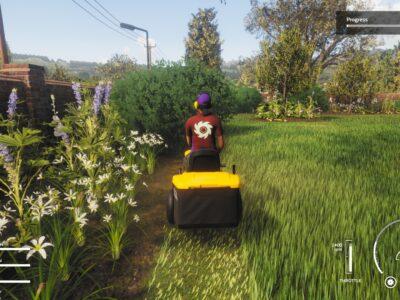 Lawn Mowing Simulator Business 1