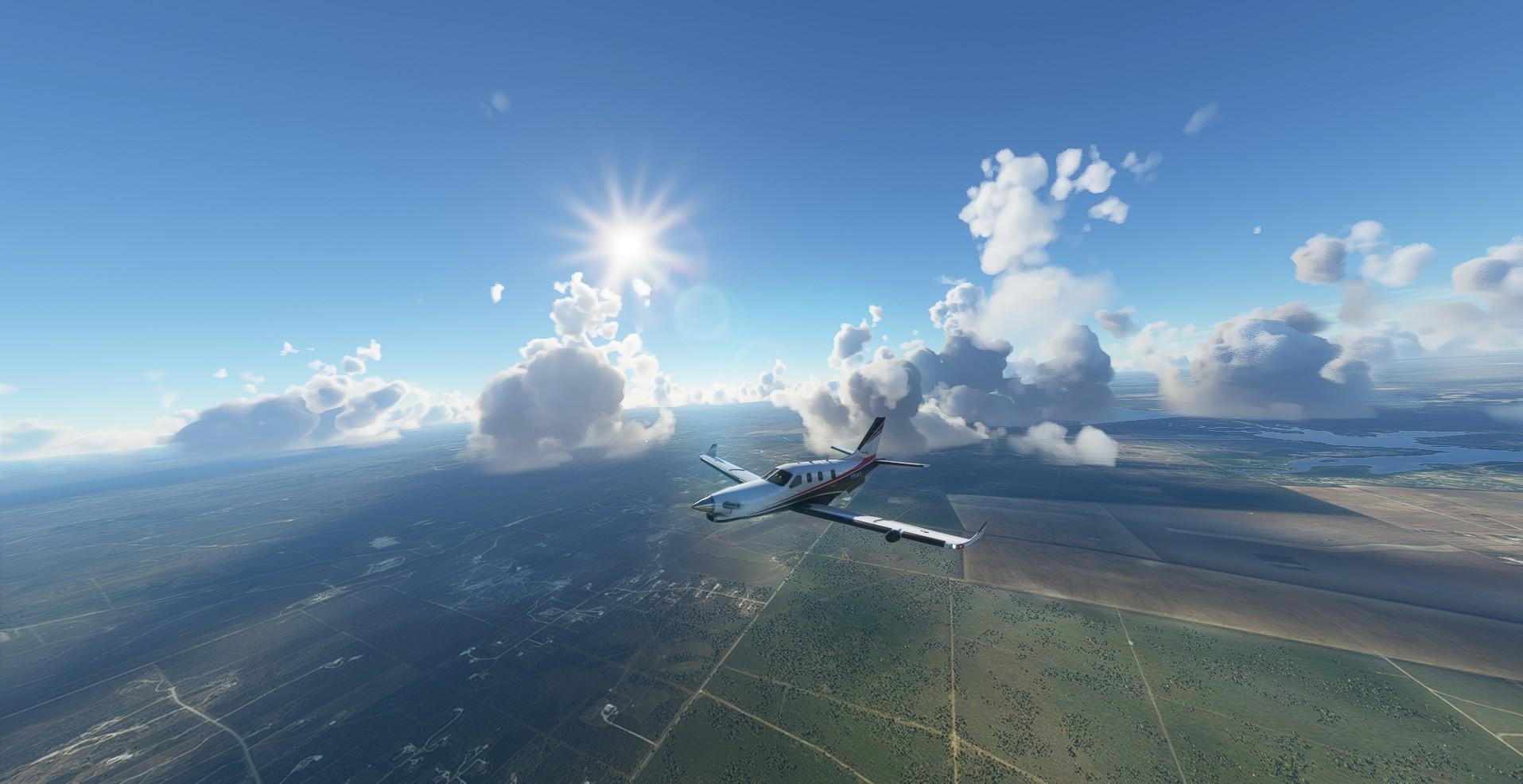 Microsoft Flight Simulator 1 9 2021 6 52 16 Pm