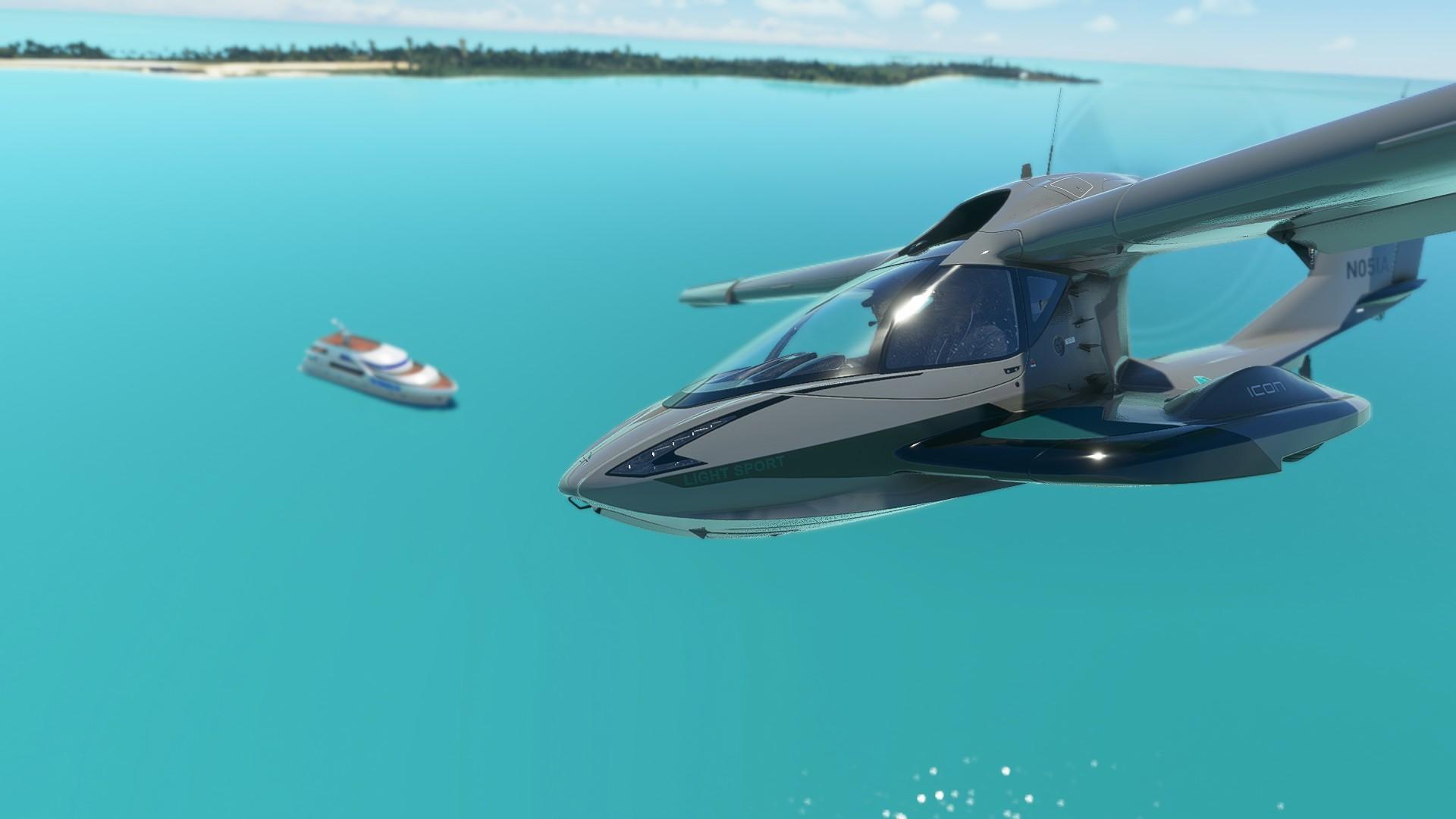 Microsoft Flight Simulator 5 14 2021 12 11 46 Am