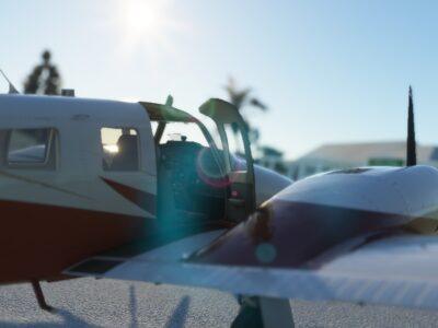 aircraft asobo studio