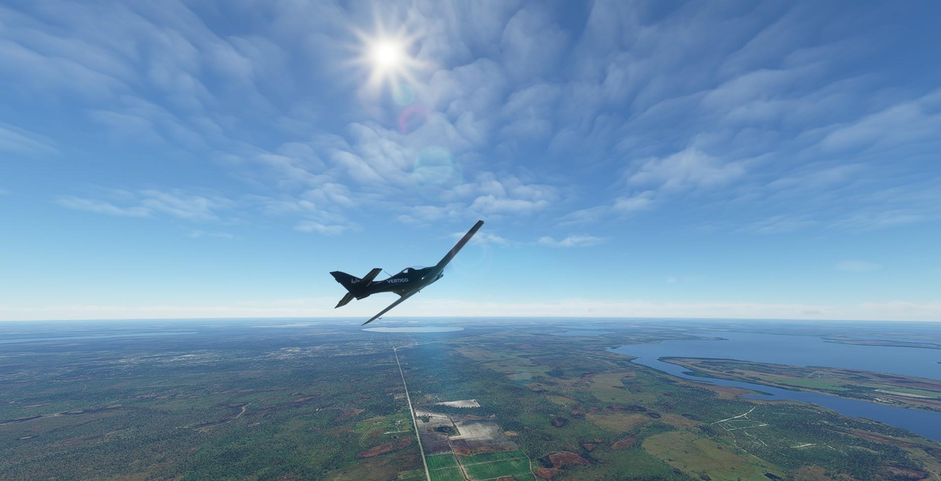 Microsoft Flight Simulator 5 9 2021 4 41 25 Pm